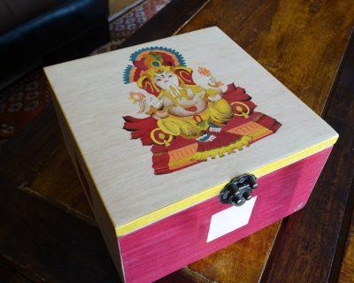 Coffret Ganesh