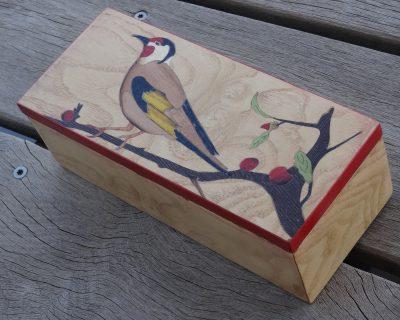 Coffret «Oiseaux»