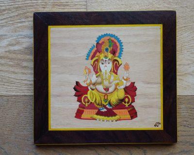 Hippy Babar Ganesh