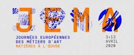 Journées Européennes des Métiers d'Art : Événement annulé